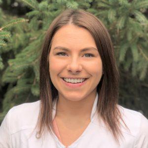 Dr. Sarah Gamoke